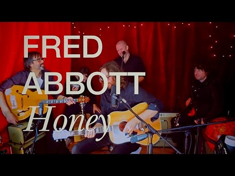Fred Abbott - Honey (Live Acoustic) video