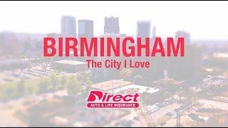 City I Love: Birmingham, AL (1:30)