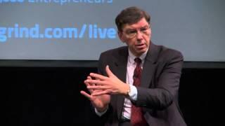 Creative Disruption & The Innovator