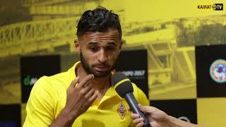 Адеринсола Эсеола: «Рад забить свой первый гол»