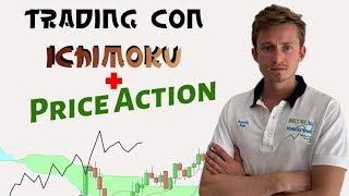 Corso Completo Ichimoku & PriceAction