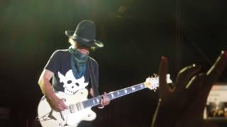 Cheap Trick Riverfront Peoria, IL 7-9-17 part 3