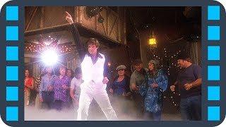 Драка в баре и танцы — «Аэроплан!» (1980) сцена 1/4 HD