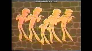 "Donny Osmond - Sweet and Innocent (From The Osmonds Cartoon Episode ""China"")"