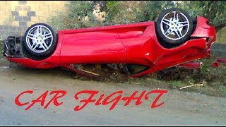 Car Crashes Compilation # 57 Brutal  Russian Road Accidents