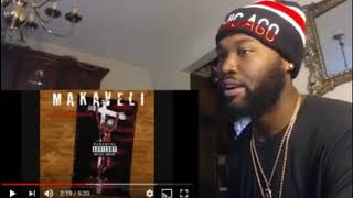 Tupac - Krazy - REACTION