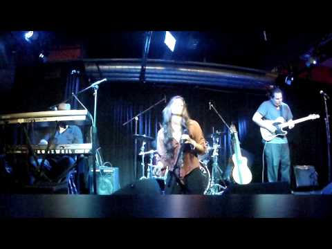 """Laura Cheadle Family Blues Band Performs, """"Stormy Monday"""""""