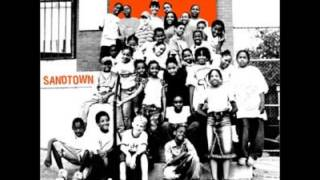 Hear Me When I Pray-Sandtown