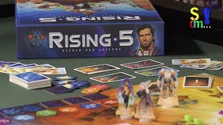 Video-Rezension: Rising 5