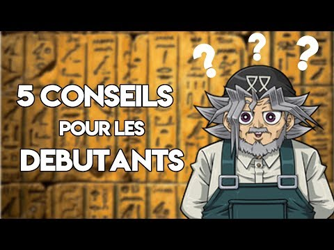 Comment Bien Reprendre Yu-Gi-Oh ?