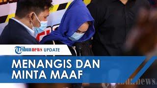 VIDEO Penampakan Hana Hanifah Tampil di Depan Publik, Minta Maaf kepada Orangtua hingga Warga Medan