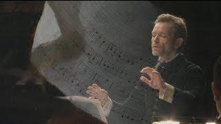 euronews musica - Кристоф Руссе - человек эпохи барокко