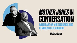 In Conversation with Pastor Mike McBride and Reverend Ben McBride thumbnail