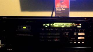 Depeche Mode - Big Muff 1981