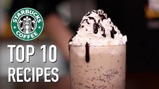 DIY Starbucks