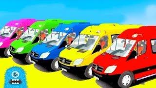 Мультики про Машинки - Фантомас Гонки ! Видео игры Мультики для детей #Машинки игры для мальчиков