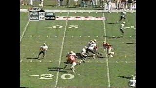 NCAAF 2000 Outback Bowl - Georgia vs Purdue
