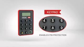 HSBC Security