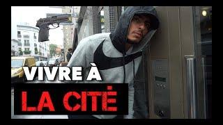 VIVRE À LA CITÉ - FAHD EL - YouTube