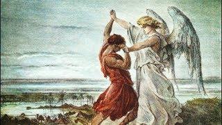 Тайны библейских сказаний: Как Яков победил ангела
