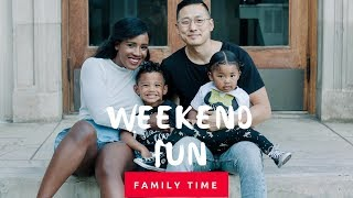 AMBW Vlog | Zoo with the family