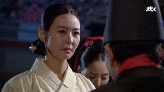경선군은 원손이 아니다? 대전으로 가는 빈궁을 막는 김 내관! - 꽃들의 전쟁 29회