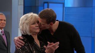 Dr. Travis Celebrates His Mom's Birthday