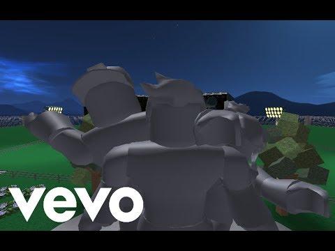 ROBLOX Guest Story: Alan Walker - Spectre (Roblox Animation Music Video)