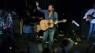 Charlie Robison - Loving County - Live at Antone's