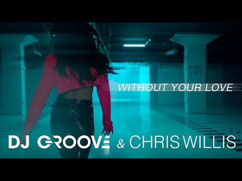 Dj Groove  Chris Willis Without Your Love