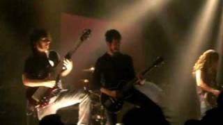 As Blood Runs Black - Hester Prynne LIVE in New York City 3-7-09