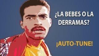 El Ferras - ¡Autotune remix!