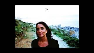 Olivia Sellerio - Ciuri di strata - Da Il commissario Montalbano - Testo e traduzione