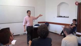 Speech in Koine Greek I