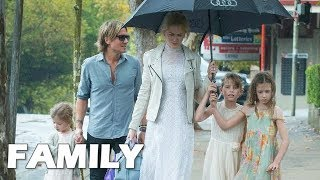 Nicole Kidman Family Pictures    Father, Mother, Sister, Ex-Spouse, Spouse, Daughter, Son!!!