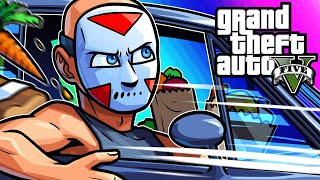 GTA5 Funny Moments - Too Fast, Too Delirious!