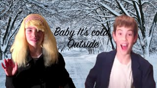 Baby It's Cold Outside Music Video