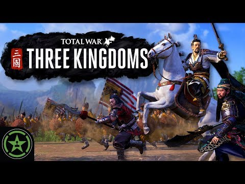 HOW TO CONQUER CHINA - Total War: Three Kingdoms | Let's Watch