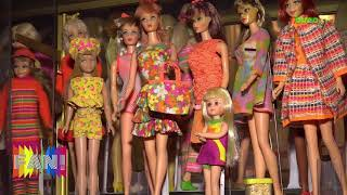 Barbie,der Spiegel unserer Zeit | 27.10.2017 | FAN! - Das Sammlermagazin # 16