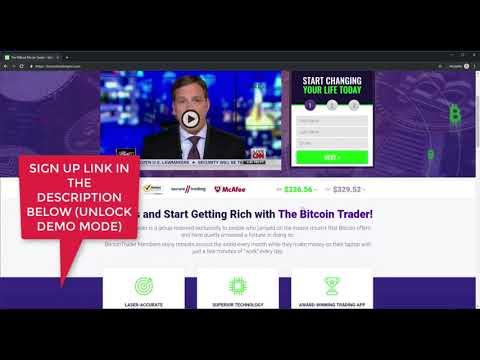 Bitcoin trading oglinda zilnică