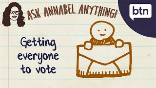 Compulsory Voting In Australia - Ask Annabel Crabb: Australian Election & Politics