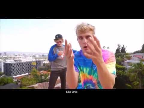 Jake Paul   I Love You Bro ft  Logan Paul 1 Hour Version