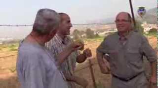 preview picture of video 'Ighil Ourajah : un hameau oublié enfin alimenté en eau...'