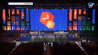 Боровичский педагогический колледж вошёл в сотню лучших в стране по версии WorldSkills Russia