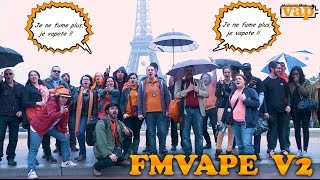 Flash mob de la Vape, 31 mai 2015.