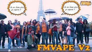 Flash mob de la Vape, 31 mai 2015.