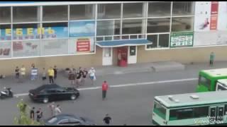 Чугуев fight