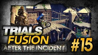 TRIALS FUSION | #15 | Deutsch - After the Incident