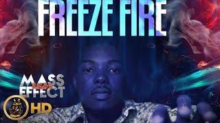 Devin Di Dakta - Freeze Fire (Raw) [Mass Effect Riddim] April 2016