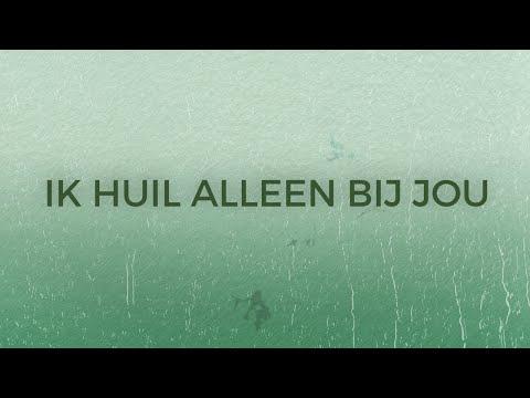 Ik Huil Alleen Bij Jou (Ali B ft. Diggy Dex)